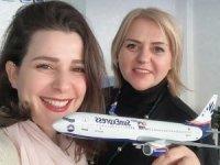 SunExpress, yeni yılda da 'acente dostu havayolu'