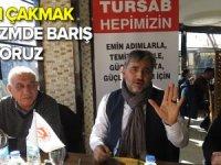 Siirt acenteleri: Emin Çakmak Türsab'a aday olmalı