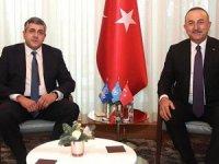 Bakan Çavuşoğlu, UNWTO'ya 'Güvenli Turizm Programı'nı anlattı