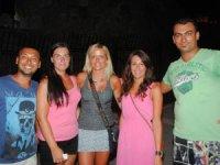 Moskova'da üşüyen Ruslar soluğu Antalya'ya aldı