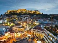 Yunanistan'dan tatilcilere karantina muafiyeti