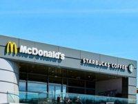 Starbucks-McDonald's macchiato yarışı