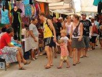 TÜİK 2020 turizm gelirlerini açıkladı: 2020'de %65.1 düştü