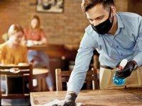 Restoranlardan sıkı kurallar içeren 5'li teklif önerildi