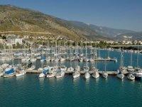 Setur Marinaları'ndan denizde ve karada kampanya rüzgârı
