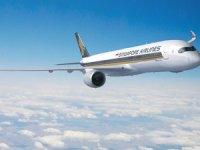 Singapur Hava Yollari'ndan 500 milyon dolarlık tahvil ihracı