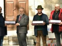 Kültür ve Turizm Bakanlığı, Türkiye'yi tanıtacak 19 şefi belirledi