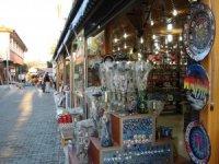 Kredilerini ödeyemeyen esnaf:Alman turistleri dört gözle bekliyoruz