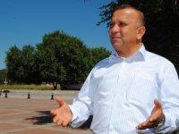 MATSO Başkanı Boztaş: Turizm geliri yüzde 77,5 azaldı
