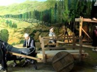 İnegöl mobilya tarihinin hafızası: Ağaç Sanayi Müzesi