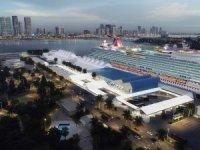 PortMiami'ye yeni bir kruvaziyer terminali daha geliyor.