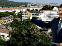 CHP'li Arı:PTT'nin Antalya Lara Kampı niye satılıyor?