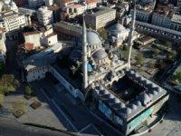 Yeni Camii ve Sultanahmet'in restorasyonu 2022'de tamamlanacak