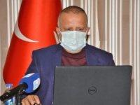MATSO Başkanı Boztaş: 2021'den umutluyuz