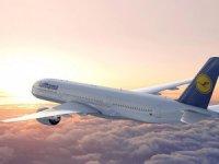 Lufthansa Grubu, 2017'de130 milyon yolcu taşıdı