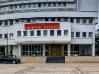 Trabzon'da bir otel karantinaya alındı