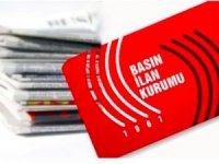 Basın İlan'da yıllık ceza rekoru ve habere rüşvet teklifi!