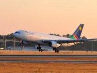 Salgının son darbesi: Ulusal havayolu Air Namibia battı