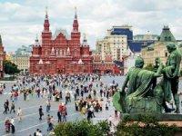 Rusya turizminde 1,1 milyon kişi işsiz kalacak