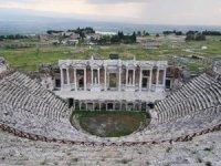 Dünya Miras Listesi'ndeki antik kentin alanına yapılaşma izni!