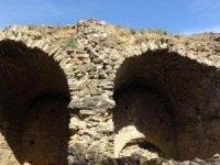 Roma'daki Kolezyum'un benzeri Aydın'da ortaya çıktı