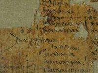 Roma İmparatorluğu'ndan kalma maaş bordrosu ortaya çıktı