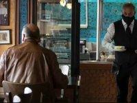 Kafe ve restoranlara yapılacak ciro kaybı desteği belli oldu