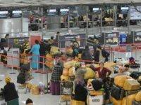 """Bakanlıktan """"bavul ticareti"""" düzenlemesi"""