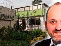 Halil İbrahim Danışmaz'ın Kibar Holding'le ne ilgisi var?
