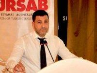 Murat Şirin: TÜRSAB Başkanı hiç bir vaadini yerine getirmedi
