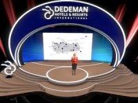 Dedeman'dan yeni nesil dijital toplantı platformu
