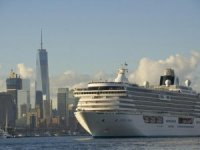 Crystal Cruises, yolculardan iki hafta önce aşı istiyor