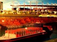 Kanal İstanbulProjesiyarın açıklanacak