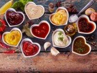 Türkiye'nin ketçap, mayonez ve sostapayı artıyor