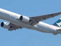"""İngiltere hava sahasını """"Boeing 777""""lere kapatıyor"""