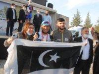 Malezyalı Salih: Antalya dünyanın bisiklet sporu merkezi olacak