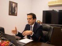 Ali Çandır: 2020 yılını yeniden yaşama gücümüz yok