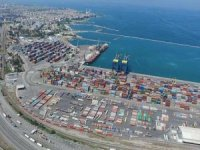 Selanik Limanı'nın kontrolü Ruslara geçti