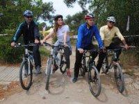 Manavgat, 2021'in spor turizmi destinasyonu