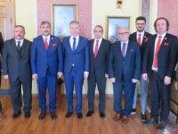 3. Termal Sağlık Turizmi Kongresi Sivas'ta
