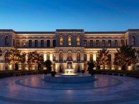 Forbes Travel Guide'dan Four Seasons İstanbul Otellerine 5 yıldız
