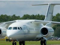 Ukrayna yeni havayolu kurmak için çalışmaya başladı