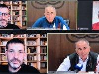 Ergen'':E-Ticaret baş döndürücü hızla büyüyor''