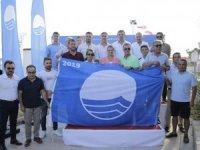 Antalya Belediyesi Çevre Hizmet Ödülü aldı