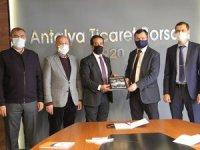 ATB Başkanı Ali Çandır: Yasaklarla ticaret olmaz