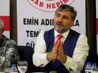 Türsab'ta gerçek muhalefet Emin Çakmak'tır