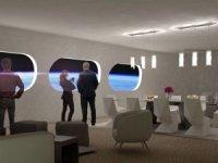 İlk uzay oteli 2027 yılında hizmet vermeye başlayacak