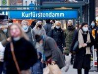 Almanya'da corona hastalarının yüzde 90'ı yabancı ve Türk
