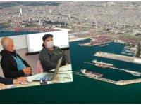 Mersin Limanı İşleticisi MIP'e karşı direniş büyüyor!