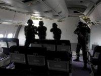 Özel harekat polisleri uçaklarda görev alacak